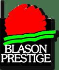 blason prestige