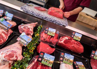 restaurant viande boucherie Aix en provence (56)