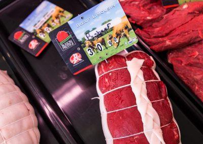 restaurant viande boucherie Aix en provence (58)