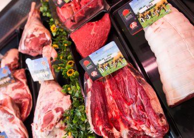 restaurant viande boucherie Aix en provence (59)