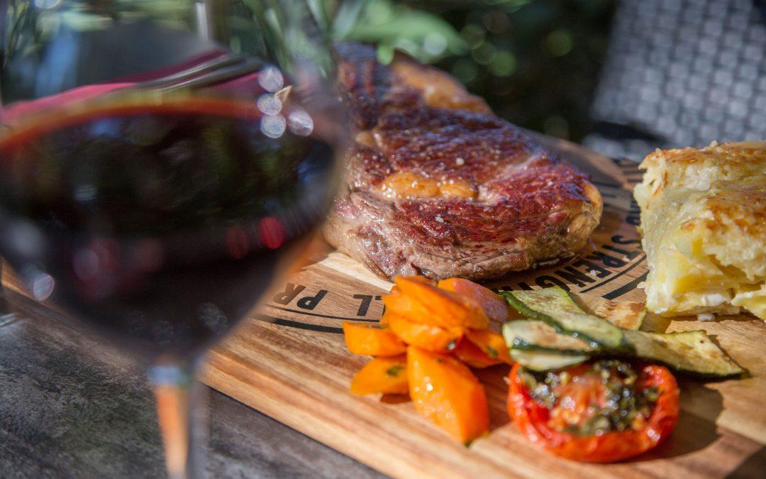 Restaurant de viande à Aix en provence